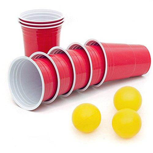 Goods+Gadgets -  50 Partybecher