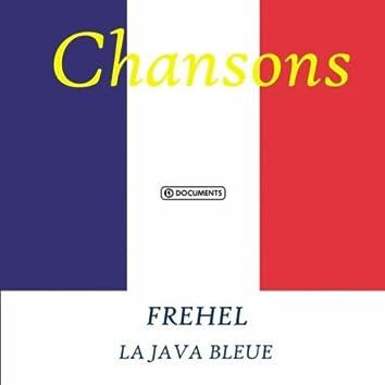La Java Bleue - Frehel