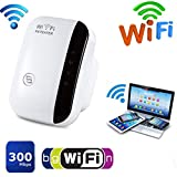 2020 WiFi Blast Wireless Repeater Wi-Fi Range Extender 300Mbps WiFi Blast Amplifier