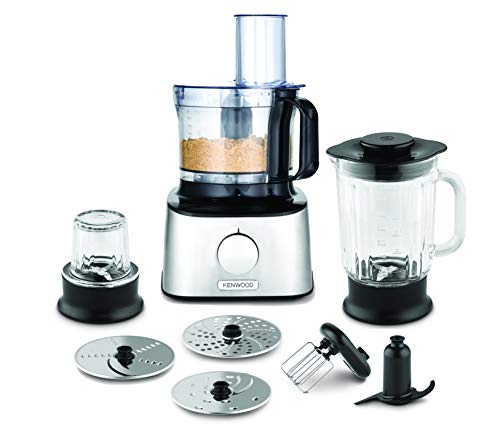 Kenwood Multipro Compact Food Pr...