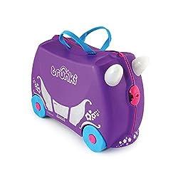 Le top de la valise porteur pour bébé