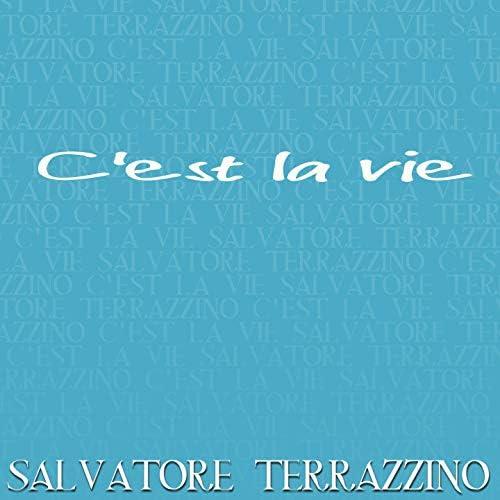 Salvatore Terrazzino