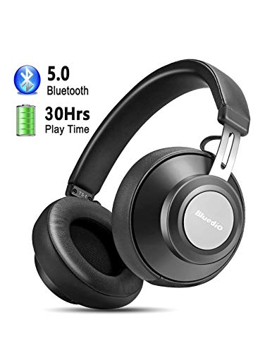Bluetooth Headphones Over Ear, YINSAN Wireless Headphones 30 Hrs Playtime...