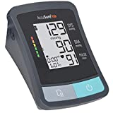 Best Bp Monitors - AccuSure Automatic blood Pressure Monitor TD (Grey) Review