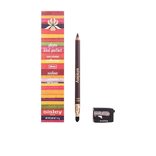 Sisley Phyto-Khol Perfekt 10 Ebony unisex, Augenkonturenstift 17 g, 1er Pack (1 x 0.02 kg)