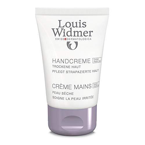 WIDMER Hand Creme unparfümiert 50 ml