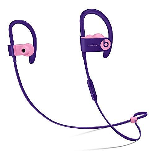 Beats Powerbeats3 Wireless Pop Violet Pop Collection in Ear...