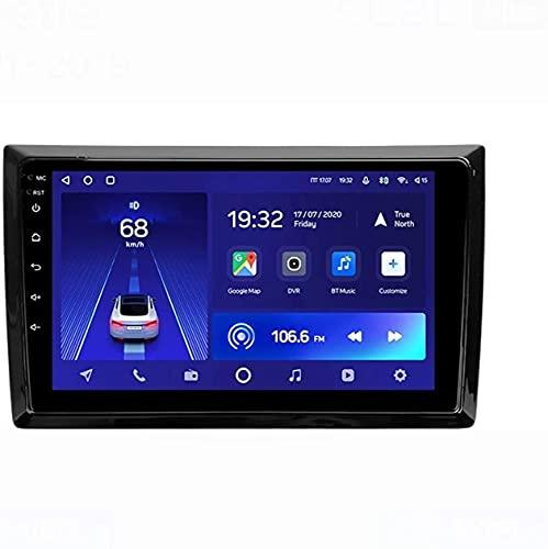 Android 10.0 Radio GPS Navegación para Volk-swagen Beetle 2011-2019 IPS Pantalla táctil Coche Estéreo Sat Nav Soporte de Control del Volante BT Mirror-Link FM 4G WiFi