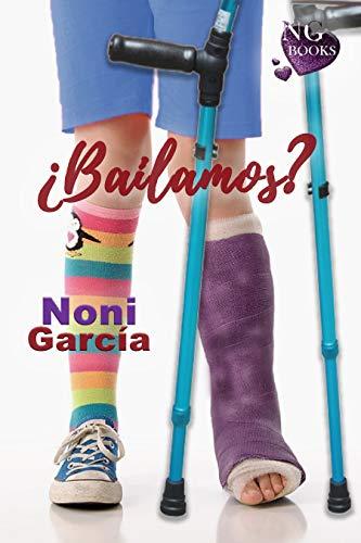 Book's Cover of ¿Bailamos?: Relato Versión Kindle