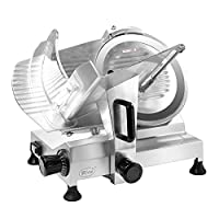 Best commercial meat slicer for home use 4