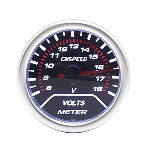 PYROJEWEL 2' (52 mm) de 270 Grados de Agua Medidor de Temperatura Agua/Temp de Metro/Coche Meter fascias