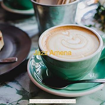 Jazz Amena