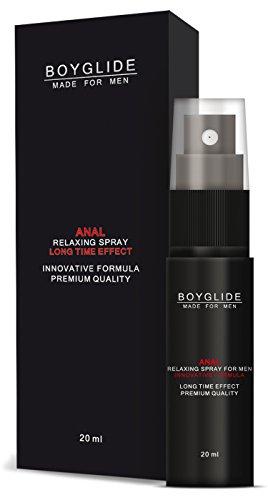 Boyglide Boyglide Spray Anal Relajante - 20 ml