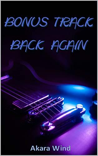 Bonus Track: Back Again de Akara Wind