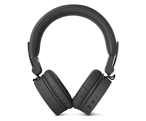 Caps BT On-Ear-Kopfhörer, Concrete