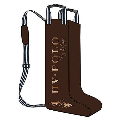HV Polo Bootsbag Stiefeltasche Jill | braun