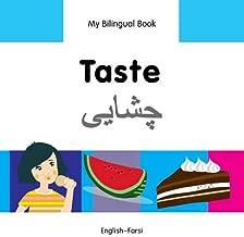 My bilingual booktaste (englishfarsi)