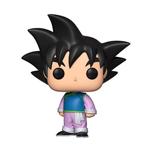 Funko - Pop! Dragonball Z S6: Goten Figura De Vinil , Multicolor (39701)