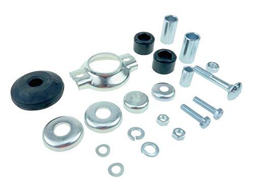Lot de petites pièces pour montage moteur Roulement S50, S51, S53, S70, S83