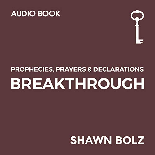 Breakthrough cover art