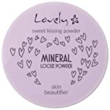 Lovely Makeup - Polvos Minerales Matificantes