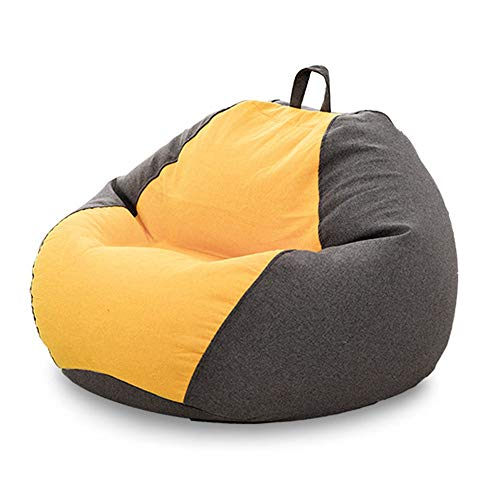 Lazy Sofa Sitzsack Tatami Boden Einzelne Kleine Wohnung Schlafzimmer Balkon Mädchen Herz Niedlichen Freizeit Lounge Chair