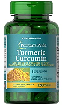 Best puritan pride turmeric curcumin Reviews