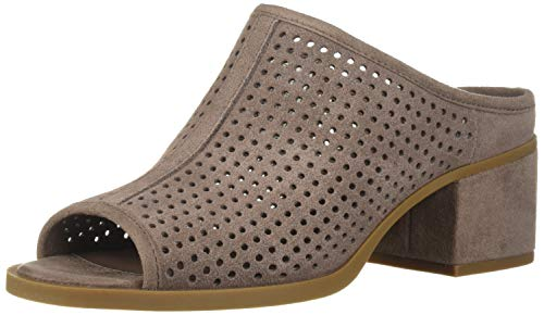 Koolaburra by UGG Women's Izzel Mule, Cinder, 09.5 C US