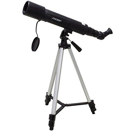 Telescópio Observação Terrestre e Celeste Zoom 60x Tripé GT314 - Lorben