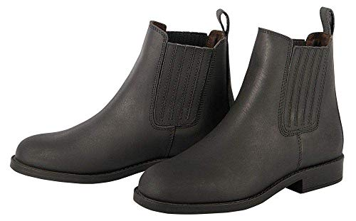 Harry's Horse Femme Boots American Leather de 44 FR:46 Marron