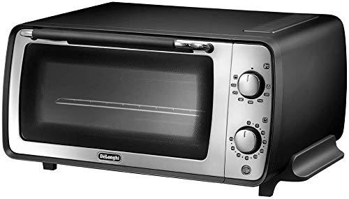 デロンギ オーブントースター エレガンスブラックDeLonghi ディスティンタコレクション EOI407J-BK