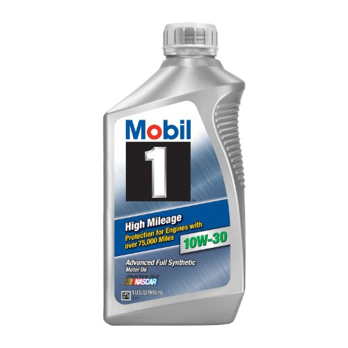 10w30 motor oil high mileage - 8