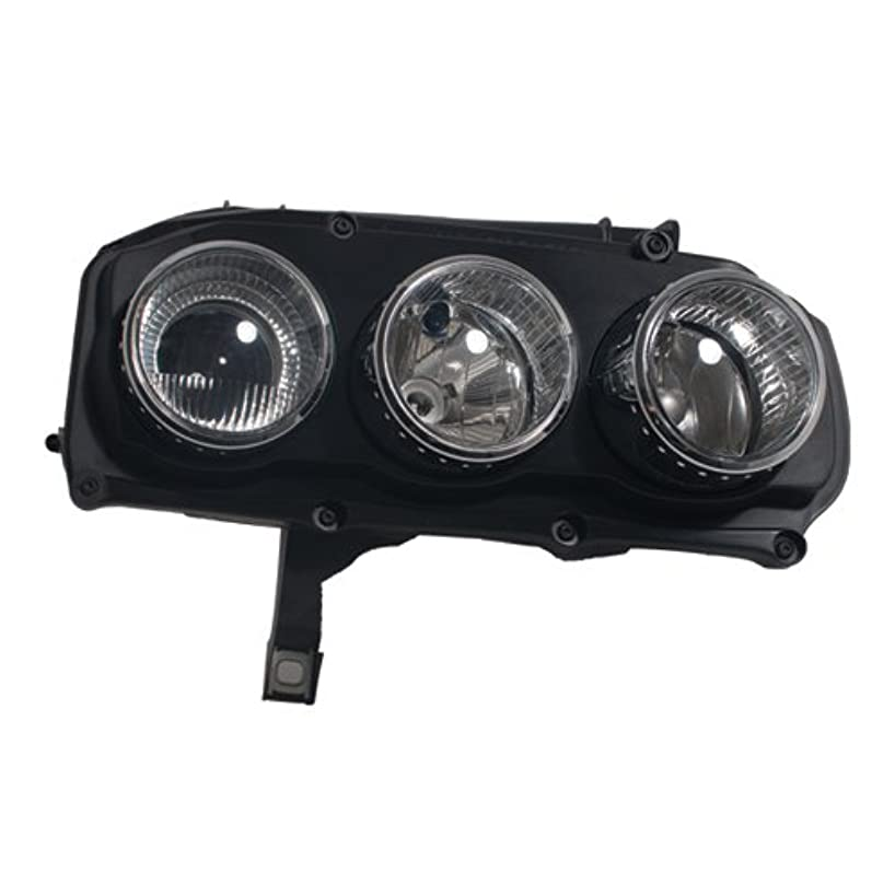 Alfa Romeo 159 Headlight LEFT Head Lamp H1 H1 06-