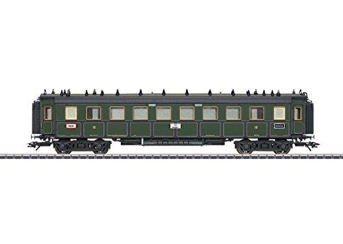 Märklin 41358 -  Schnellzugwagen CCü, K.Bay.Sts.B., Spur  H0