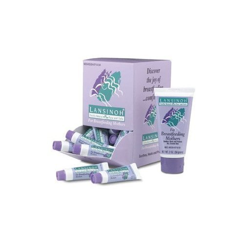 Great Features Of Lansinoh Lanolin - Nursing Cream, 1/4 oz Trial Size, 10 ct