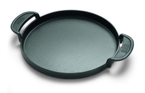 Weber 7421 Gourmet BBQ System - Pfannen Einsatz,30.5 cm