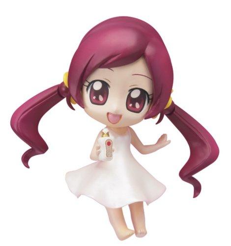 Chibi-arts - Heart Catch Pretty Cure! - Hanasaki Tsubomi - PVC Figure