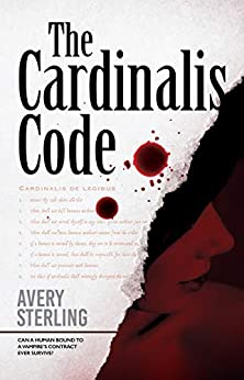 The Cardinalis Code by [Avery  Sterling, BookSmith Design, Hot Tree Editing]