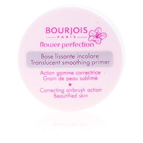 Bourjois Flower Perfection Lissante Incolore Base de Maquillaje Tono 71-7 ml