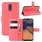 HERCN Case Compatible with Nokia 2.3 6.2
