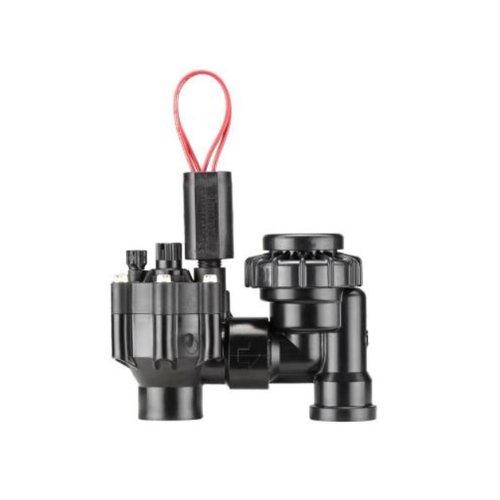 HUNTER Sprinkler PGV101ASV PGV Series 1-Inch Anti-Siphon...