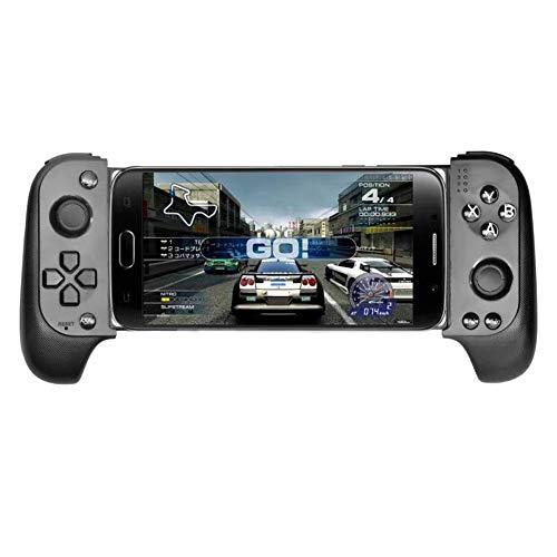 RONSHIN Mode voor STK-7007F Game Controller voor mobiele legendes messen uit regels van de Survival Controller Android iOS, Zwart