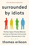 Surrounded by Idiots: The Four T...
