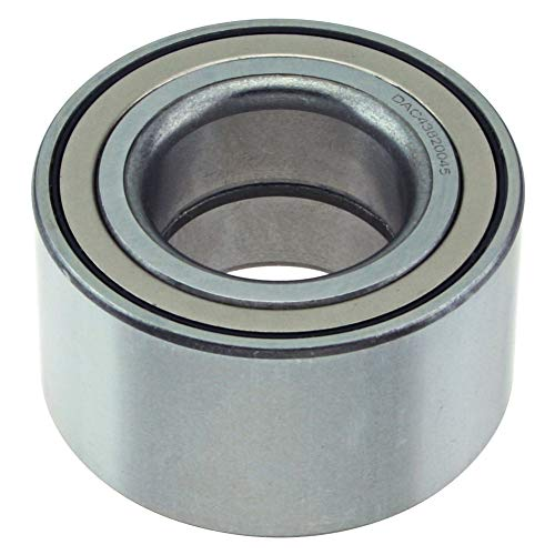 WJB WB510006 - Front Wheel Bearing - Cross Reference: National 510006/ Timken 510006/ SKF FW153, 1 Pack