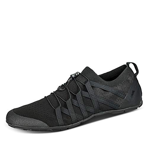 Meindl Pure Freedom Crib Chaussures Unisexes Noir Taille 42 EU