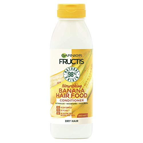 Garnier Fructis Hair Food Shampoo 350ml