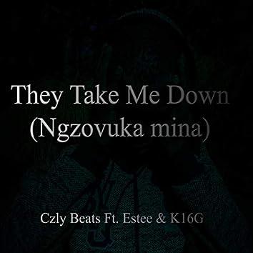 They Take Me Down (Ngzovuka Mina)