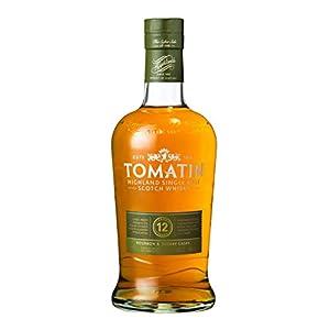 トマーティン 12年 [ ウイスキー イギリス 700ml ]