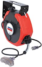 Best home depot extension cord reel Reviews