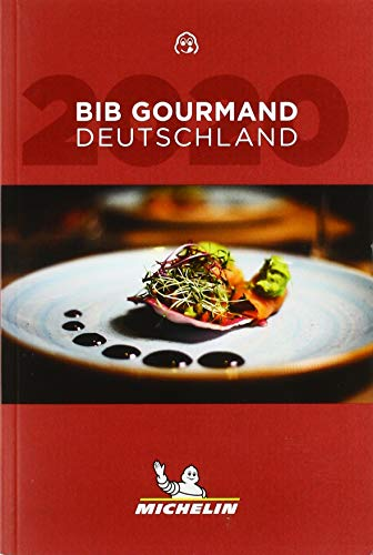 Michelin Bib Gourmand Deutschland 2020 (MICHELIN Hotelführer)
